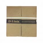 D-LINK CAT6 LAN CABLE  100M