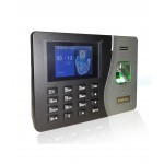 ESSL IDENTIX K20 PRO BIOMETRIC TIME ATTENDANCE MACHINE WITH DOOR ACCESS CONTROL