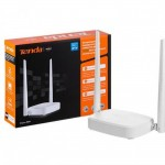 Tenda N301 Wireless-N300 Easy Setup Router (300MBPS)